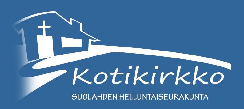 Kotikirkko Suolahti